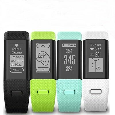 Garmin Approach X40 GPS Golf Band with 40,000 Preloaded Golf Courses