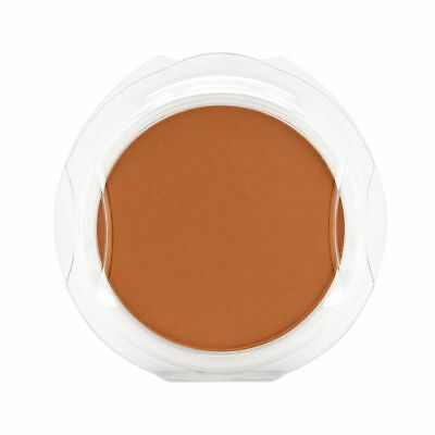 Shiseido Sheer and Perfect Compact Foundation Refill SPF 21 B100 Very Deep Beige
