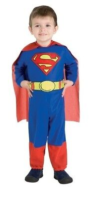 Superman - Toddler and Baby Costume