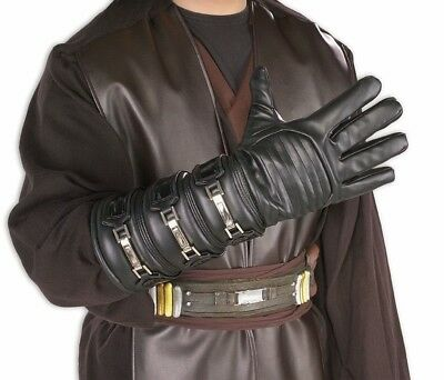 Anakin Gloves Adult - Star Wars - Supanova - Oz Comic Con