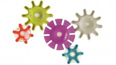 NEW Boon Cogs Water Gear Baby Bath Toys #`B11134