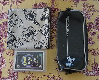 3 Different Rare Vintage Pieces from 2000's for BATZ-MARU by Sanrio, USED