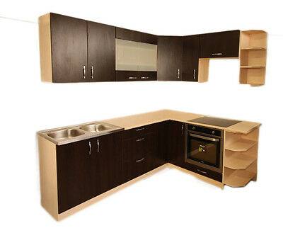 Cheap kitchen cabinets / units.