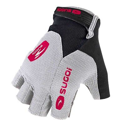 NEW Sugoi RC Pro Ladies Cycling Gloves   from Rebel Sport