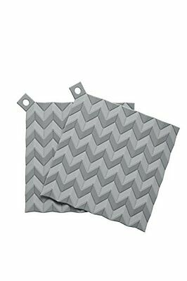 Rig-Tig by Stelton Z00208 Hold-on Silicone Pot Holder, Set of 2 Pieces 0.1 X 0.1