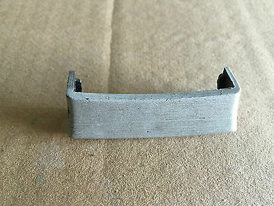 Vw Polo G40 Corrado G60 3 Spoke Steering Wheel Plastic Trim Insert 867419689A