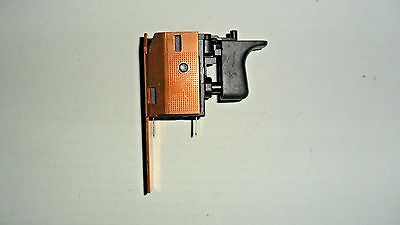 New Milwaukee Switch for Hammer & Driver Drill Models/Part # 23-66-0605
