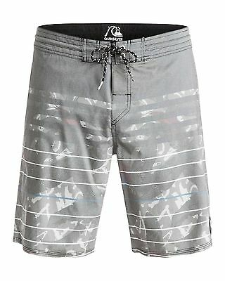 "NEW QUIKSILVER™  Mens Swell Vision 19"" Boardshort Surf Board Shorts"