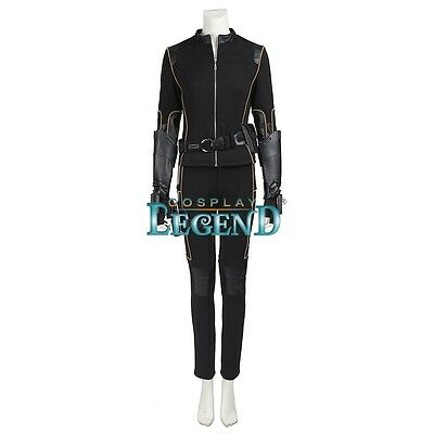Custom Made Agents of SHIELD Quake Skye Cosplay Costume