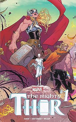 Mighty Thor #01