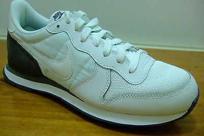 Original Mens Nike Internationalist Lightweight Sports Casual Running Trainers