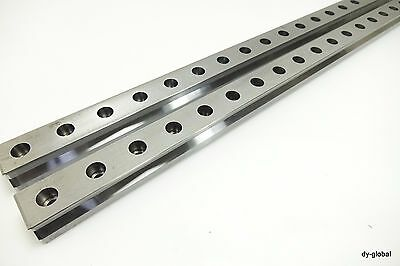 ROSA MG55-1140L Roller Linear Rail for Maintenance or Continuation 1Rail@32