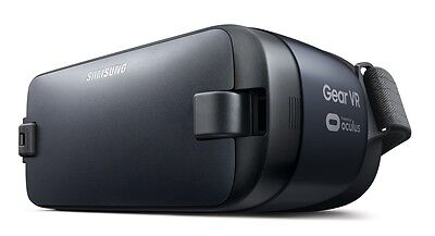 Samsung Gear VR 2 Virtual Reality, Compatible with S6/S7/S7 edge/ S6 edge+/Note5