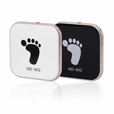 Mini GPS Tracker For Kids Personal Alarms GPS Wifi LBS Tracking Voice Monitoring