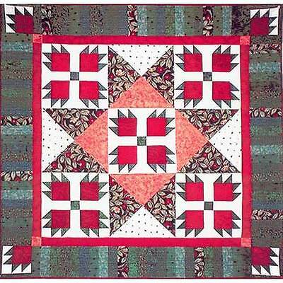 CHRISTMAS PAWS QUILTING PATTERN, From Nancy Rink Designs NEW