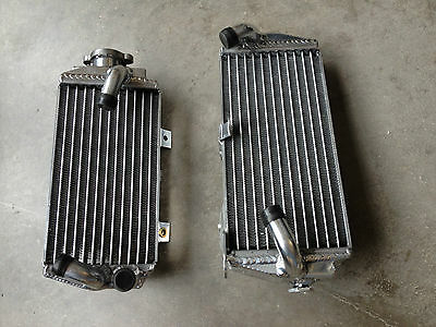 radiatori destro e sinistro Honda CRF450R 2015 2016 left right 15 16 radiator