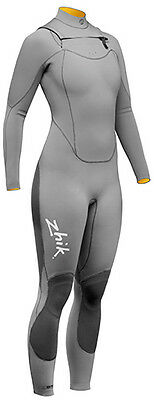 Womens Zhik Superwarm Steamer Winter Wetsuit -  FREE 1st Class Delivery