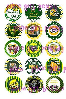 097 2 Controller Skins Vinyl Protector Skin Green Bay Packers Creative Xbox One X