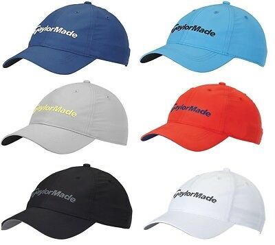 Taylormade Golf Performance Lite Hat New For 2017 - Pick Color!!!