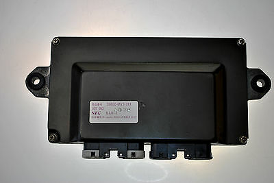 Honda St1100 Abs Control Module 38600-My3-781 Used