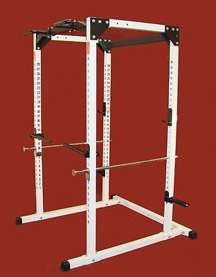 """TDS C-8515  Power Rack System 2.5"""" with options"""