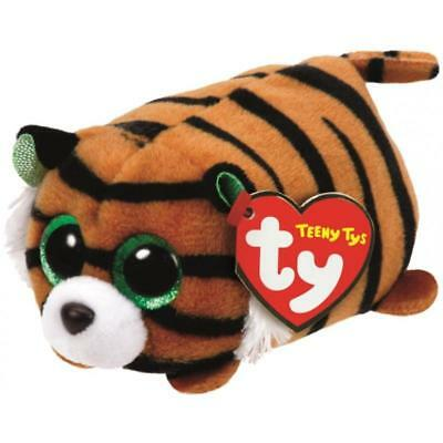 Teeny Tys - Tiggy the Brown Tiger