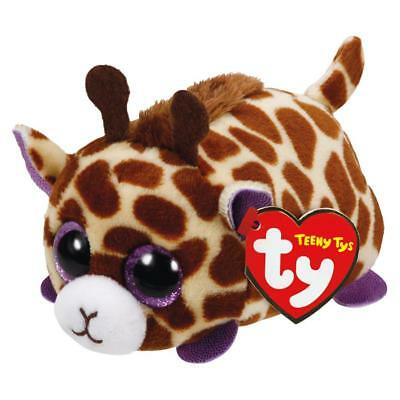 Teeny Tys - Mabs the Brown Giraffe