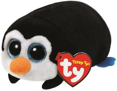 Teeny Tys - Pocket the Black Penguin
