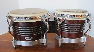 Matador Bongos Percussion Instrument Lightly Used Great Condition