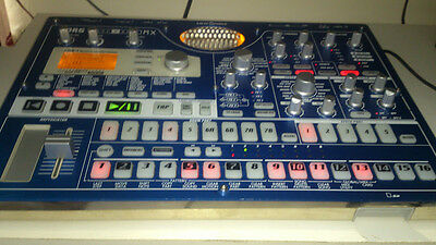 Korg Electribe EMX-1 SD mx beautiful condition