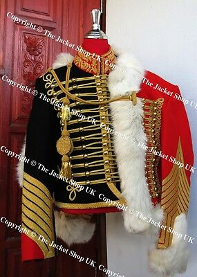 French Guard Chasseur a cheval Cape , Dolman and Pelisse
