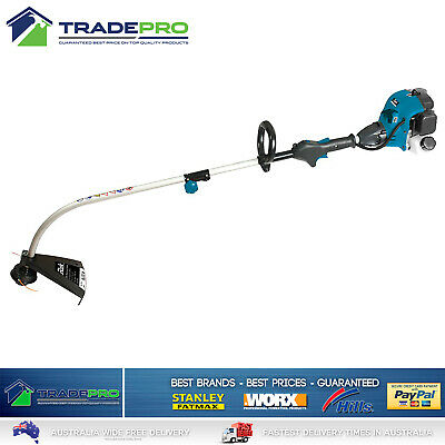 Trimmer Grass Rok® Quality Petrol Whipper Snipper Edger 25cc Hi-Torque Ezy-Start