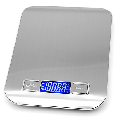 2016 New 5KG/1G Digital Kitchen Weight Scale LCD Electronic Diet Food Device