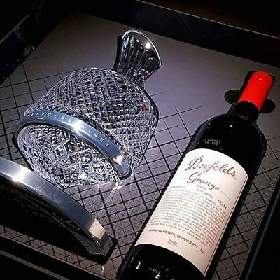 Penfolds Grange Wine 2012 Aevum Special Edition rare Collectable