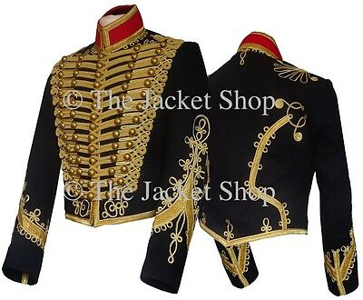 Standard Hussars Dolman In Any Size Or Design