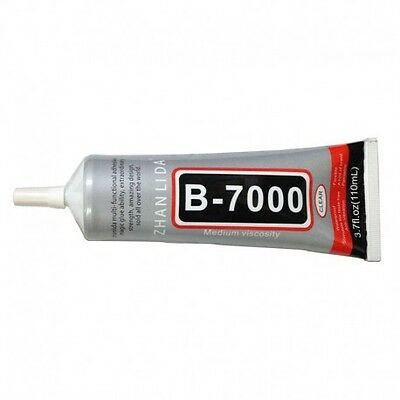 ADESIVO B7000 IN GEL PER FRAME TOUCH COVER 110ml