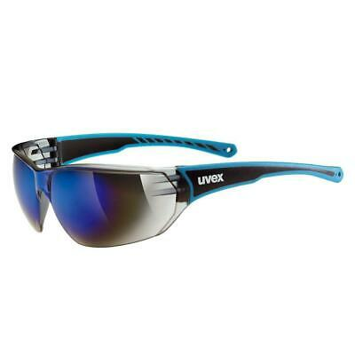 UVEX Sportstyle Protective Glasses 204 Anti Fog Eye Protection Outdoor Sports