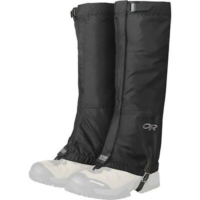 Outdoor Research Men's Rocky Mountain High Gaiters Small