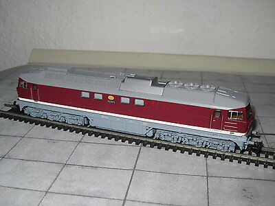 PIKO 47322 - Spur TT - DC - BR 130 059-9 - DR - Ep IV