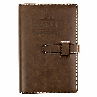 AA Big Book Cover - Bicast Leather - Alcoholics Anonymous .