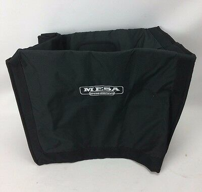 Mesa Boogie #091125 Replacement Slip Cover for 1x12 Lone Star Extension Cabinet