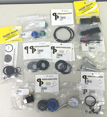 Inspiration Rebreather Spare Parts