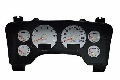 005-2006 Dodge Ram Gauges  Repair Service