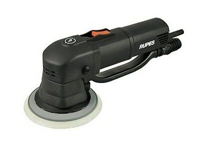 Rupes Br 106Ae Electric Random Orbital Sander With Dust Extraction 150Mm Velcro