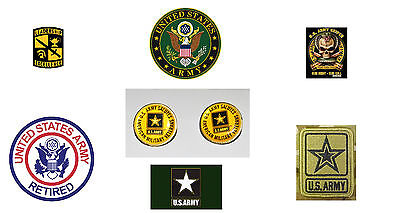 2 Pieces. Vintage. Us Army Salutes. American Military Veterans Pins. Usa Seller.