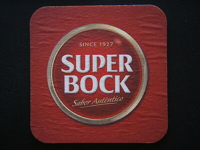 Super Bock Sabor Autentico Coaster