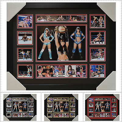 Layla Signed Framed Memorabilia Limited Edition V1 - Multiple Variations