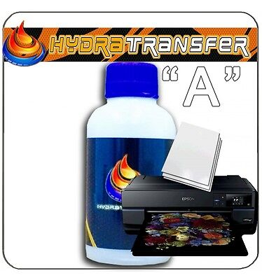 Activador A 500Ml Hidrographic Water Transfer Printing