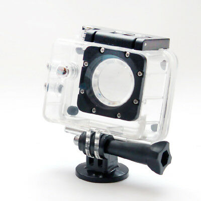 Waterproof Housing FOR SJ4000 Helmet Sports DV Action CAM  Protective cover Case