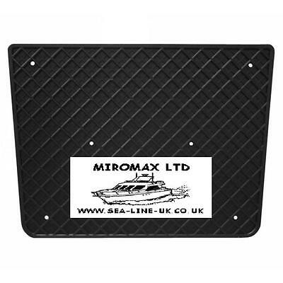 COVER TRANSOM PLATE PLASTIC OUTBOARD MOUNTING BLACK boat boats yacht marine